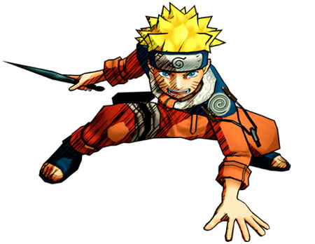 Naruto on Free Video Naruto 3gp